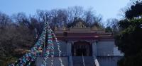 名古屋の縁結び、人気の住職がいる守山区倶利伽羅不動寺・強巴林
